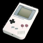 Game Boy (il·lustració amb píxels)