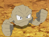 Brock's Geodude (anime)