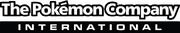 Pokémon Company logo