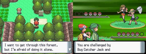 Diamond-Pearl Eterna Forest 1