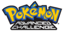 Pokémon - Advanced Challenge