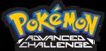 Pokémon - Advanced Challenge