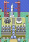 이끼 우주 센터