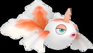 118Goldeen Pokémon HOME
