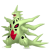 248Tyranitar Mega Pokémon HOME