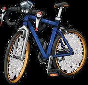 Mach Bike ORAS
