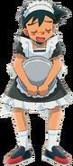 Ash maid