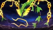 Mega Rayquaza Trailer Anime
