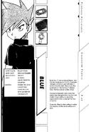 Volume 23 Blue profile