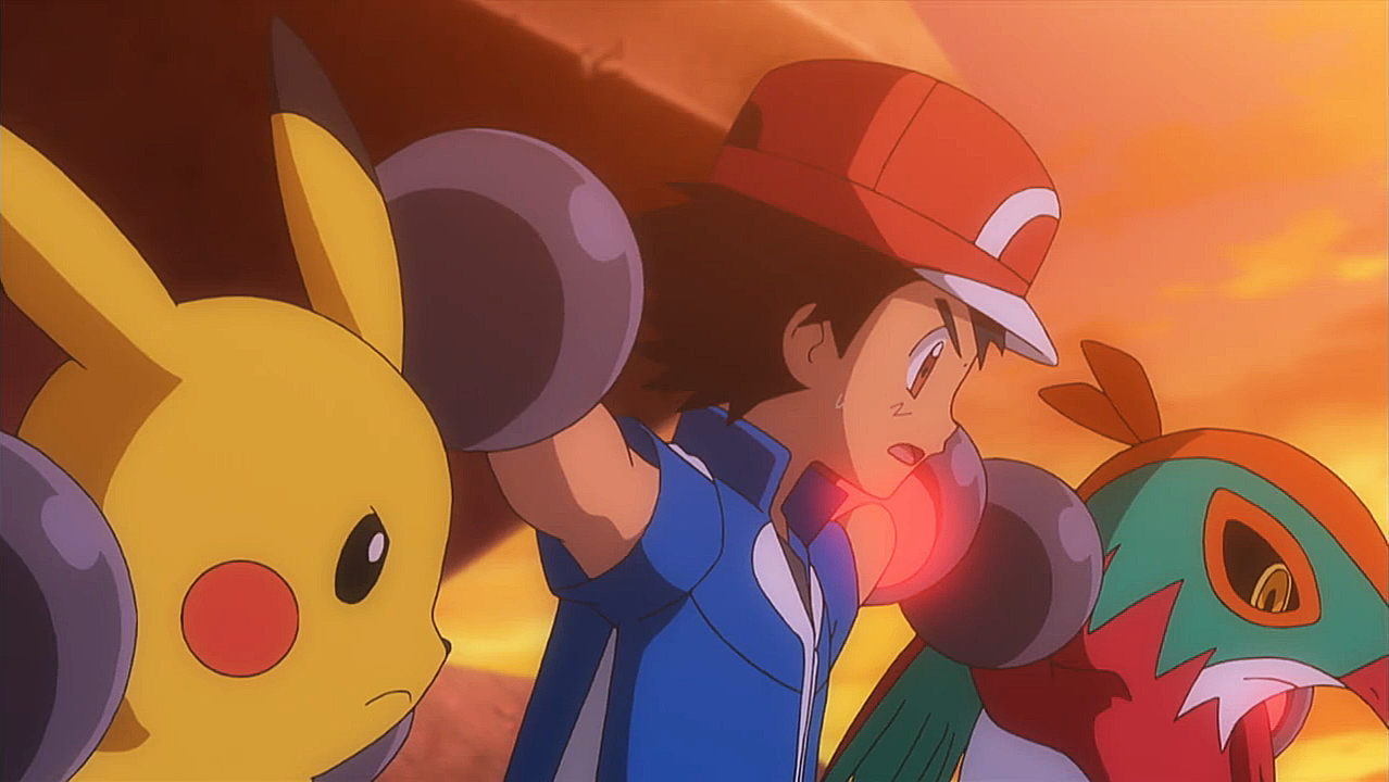 Xy133 Coming Apart At The Dreams Pok 233 Mon Wiki Fandom