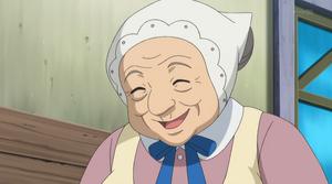할머니XY015
