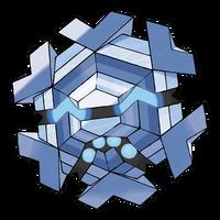 615Cryogonal