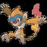 파이숭이 공식 일러스트