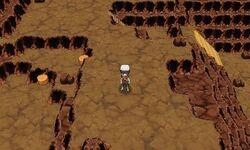 환상동굴 단풍마을 북쪽
