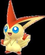 494Victini Pokémon HOME