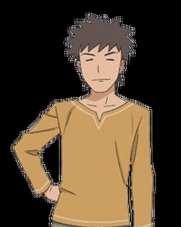 Brock (Origins) | Pokémon Wiki | Fandom