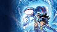 Team Aqua Pokemon TCG Double Crisis