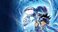 Team Aqua Pokemon TCG Double Crisis