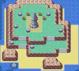 추억이 탑 섬