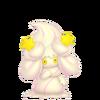 869Alcremie Vanilla Cream Star Sweet Pokémon HOME