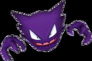 093Haunter Pokemon PokéPark