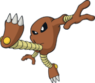 106Hitmonlee Dream 2