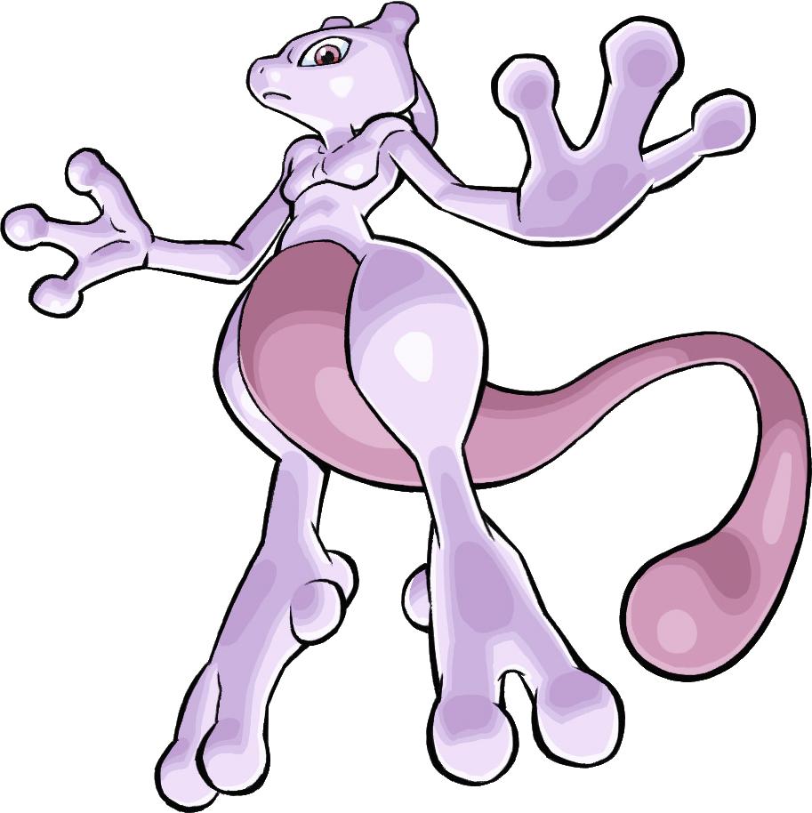 Mewtwo | Pokémon Wiki | FANDOM powered by Wikia