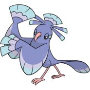 741Oricorio Sensu Dream