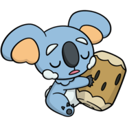 775Komala Dream