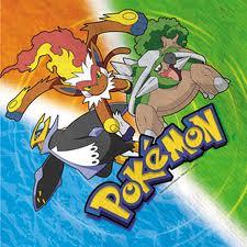 Generation IV | Pokémon Wiki | FANDOM powered by Wikia