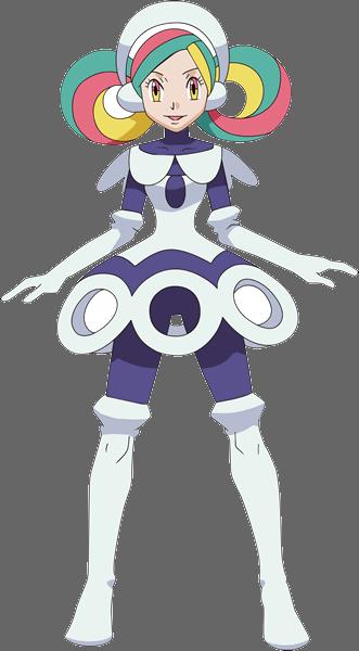 Infi Pokemon Wiki Fandom