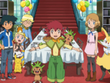 XY137: Battling with a Clean Slate!