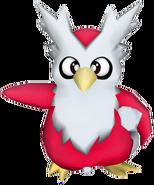 225Delibird Pokémon PokéPark