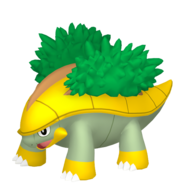 388Grotle Pokémon HOME