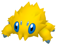 595Joltik Pokémon HOME