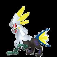 773Silvally Electric Pokémon HOME