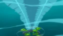 Dhelmise Whirlpool
