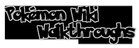 Walkthrough Logo