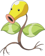 069Bellsprout AG anime