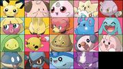 Baby Pokemon