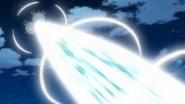 Belmondo Magneton Flash Cannon