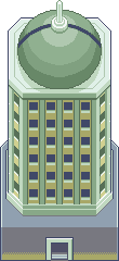 Pokémon Tower FRLG