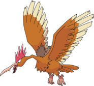 022Fearow AG anime