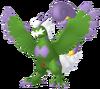 641Tornadus Therian Forme Pokémon HOME