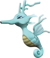 230Kingdra Pokemon Colosseum