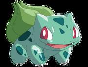 Bulbasaur001