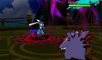 Dark Pulse VII