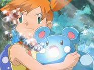 Misty Azurill Bubble