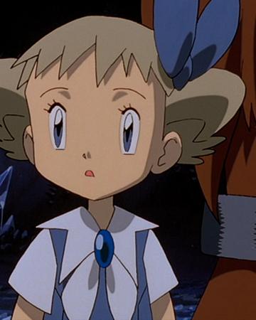 Molly Hale Pokemon Wiki Fandom