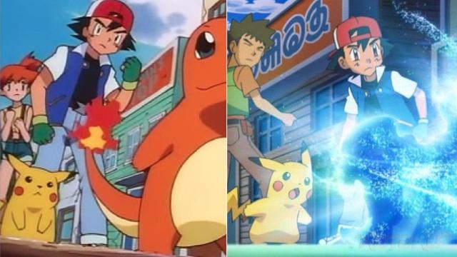 Pokemon episode 780 online dating